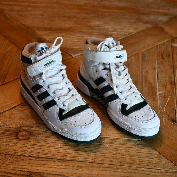 adidas Shoes   Old School High Top